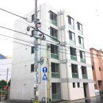【新築】LAZ luminosa.Kawasakiの内見のご案内です!