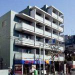【新着】タキミハウス西早稲田|新宿区のおすすめ賃貸