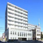 【新着】グランジュエ本所|墨田区のおすすめ賃貸