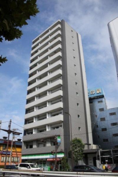 【新着】パークアクシス高田馬場|豊島区のおすすめ賃貸