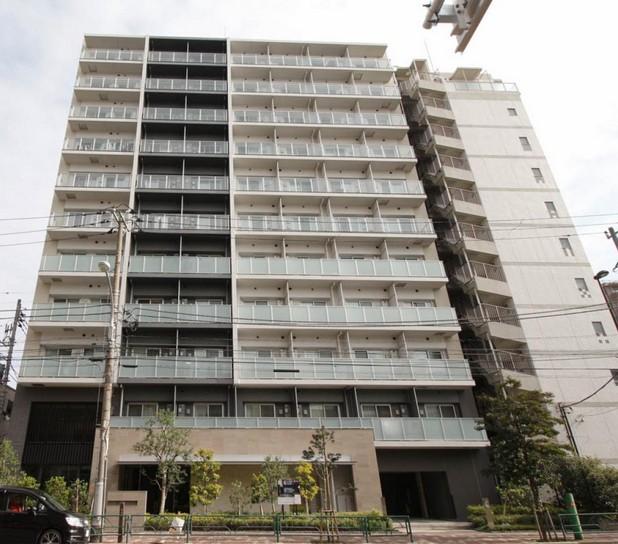 【新着】パークアクシス菊川ステーションゲート|墨田区のおすすめ賃貸