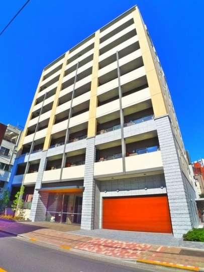 【新着】フォンターナ入谷|台東区のおすすめ賃貸
