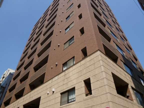 【新着】アヴァンティーク銀座2丁目|中央区のおすすめ賃貸