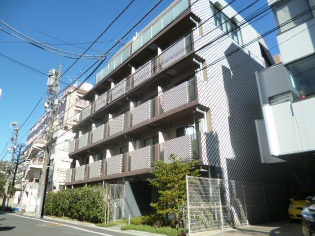 【新着】スカイコート渋谷北参道|渋谷区のおすすめ賃貸