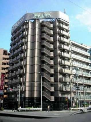 【新着】グリフィン横浜・セントラルステージ 横浜市西区のおすすめ賃貸