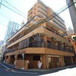 【新着】ダイアパレス新宿一丁目 新宿区のおすすめ賃貸