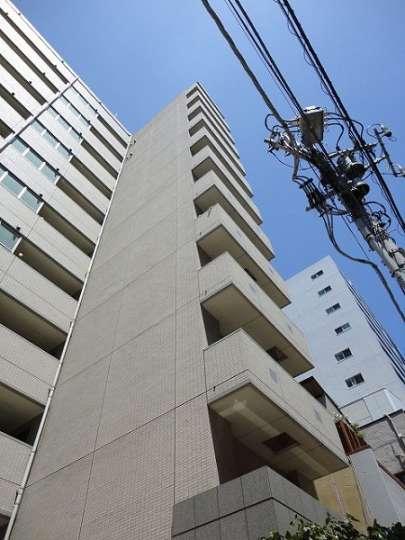 【新着】メゾン・ド・ヴィレ日本橋中洲|中央区のおすすめ賃貸
