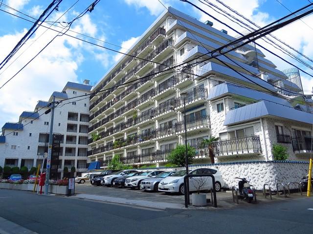 【新着】秀和恵比寿レジデンス|目黒区のおすすめ賃貸
