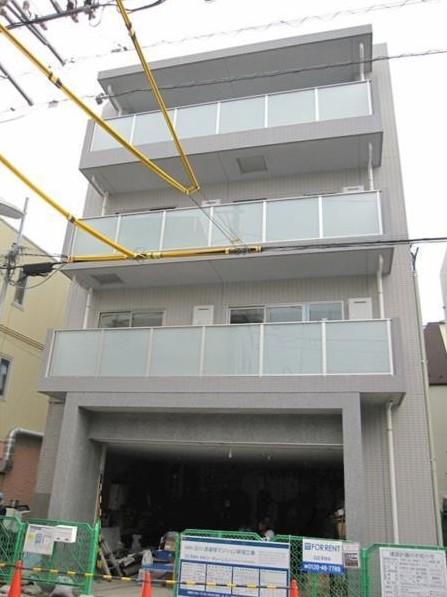 【新着】CASA GRANDE YK(カーサ グランデ ワイケー)|品川区のおすすめ賃貸