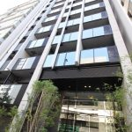 【新着】シティハウス東麻布|港区のおすすめ賃貸