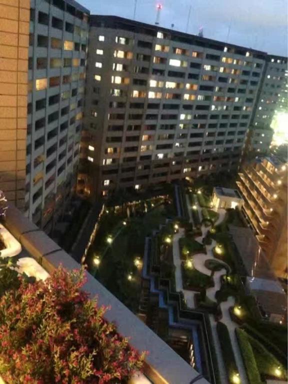 【新着】ヨコハマオールパークス第四街区|横浜市鶴見区のおすすめ賃貸