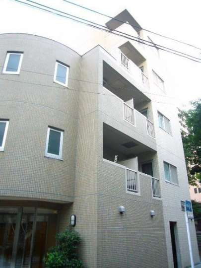 【新着】シンシア西大井|品川区のおすすめ賃貸