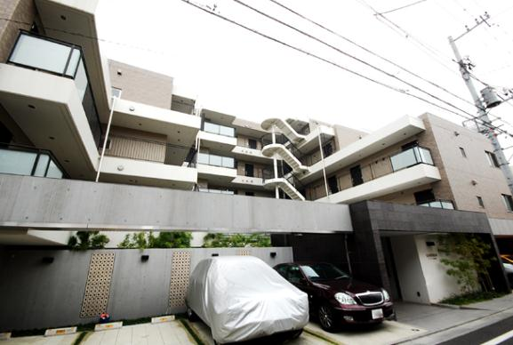【新着】ガーデン千歳船橋|世田谷区のおすすめ賃貸