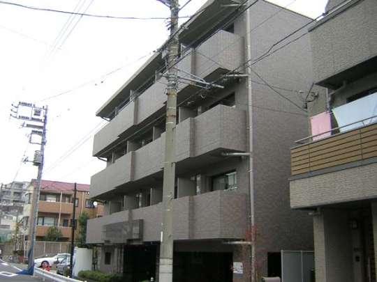 【新着】ルーブル上池台壱番館|大田区のおすすめ賃貸