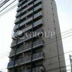 【新着】ジェノヴィア高田馬場(GENOVIA高田馬場)|新宿区のおすすめ賃貸