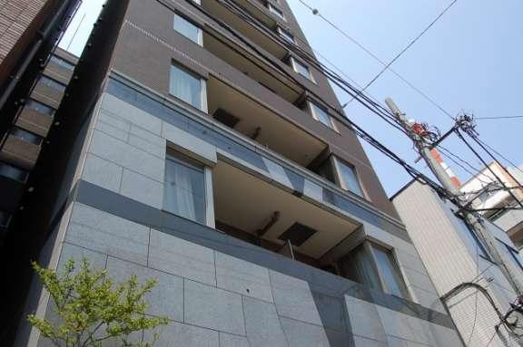 【新着】パレステュディオ日本橋東壱番館 中央区のおすすめ賃貸