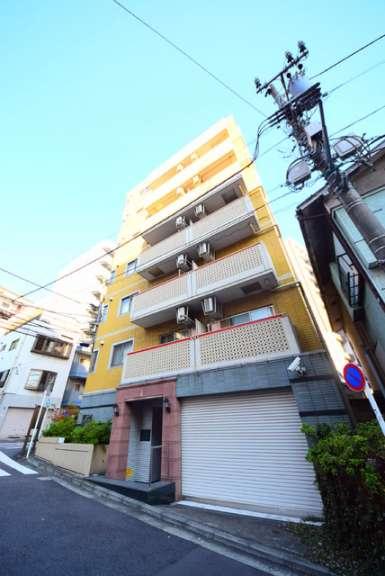 【新着】セジョリチセ台町 横浜市神奈川区のおすすめ賃貸
