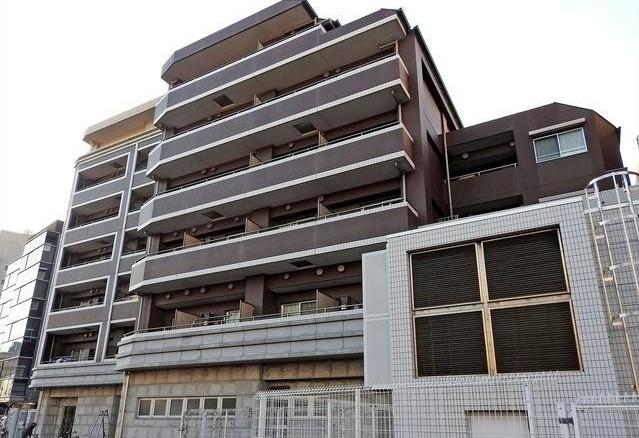 【新着】カルディア西馬込|大田区のおすすめ賃貸