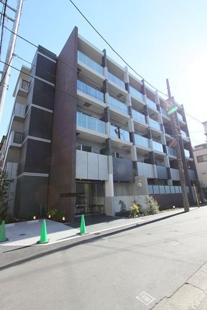 【新築】レアライズ羽田|大田区のおすすめ賃貸