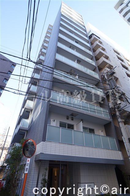 【新着】アーバネックス三田|港区のおすすめ賃貸