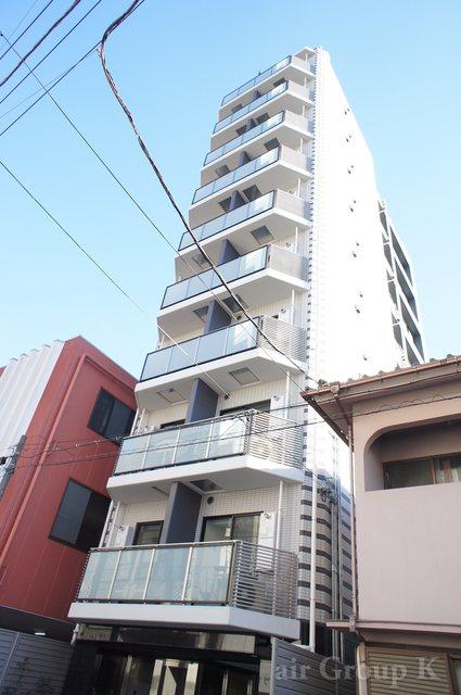 【新着】ラフィスタ横浜吉野町II 横浜市南区のおすすめ賃貸
