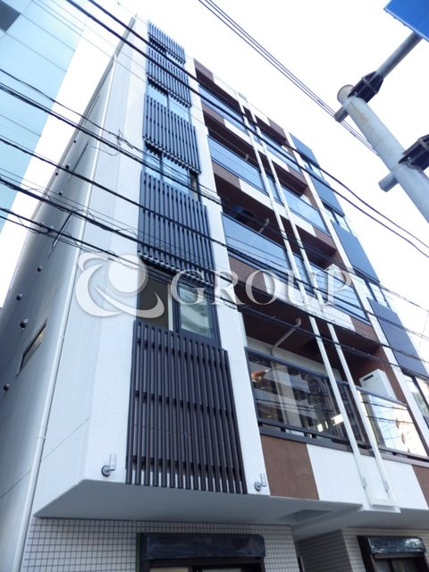 【新着】ビーカーサ川崎本町|川崎市川崎区のおすすめ賃貸