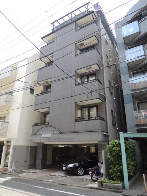 大田区大森北のおすすめ賃貸 サンファースト