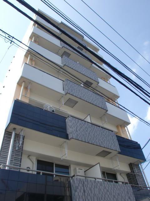 横浜市磯子区中原のおすすめ賃貸|フェリーチェ横濱