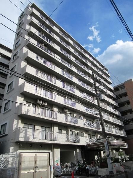 横浜市南区吉野町のおすすめ賃貸|コスモ横浜吉野町