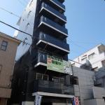 横浜市神奈川区松本町のおすすめ賃貸|エフ・パークレジデンス横浜反町4281