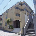 新宿区戸山1丁目のおすすめ賃貸|ジョイフル早稲田
