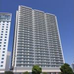 横浜市西区みなとみらい6丁目のおすすめ賃貸|ブルーハーバータワーみなとみらい