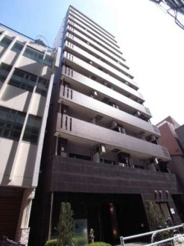 中央区新富1丁目のおすすめ賃貸 ブレシア銀座イースト