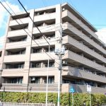 横浜市神奈川区新子安1丁目のおすすめ賃貸 ナイスシティアリーナ横濱新子安