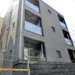 新宿区西早稲のおすすめ賃貸 プライムアーバン西早稲田