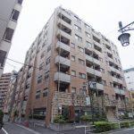 品川区東五反田1丁目のおすすめ賃貸 ユニーブル島津山