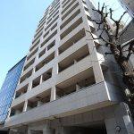墨田区向島3丁目のおすすめ賃貸 グリーンパーク新向島