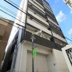 渋谷区本町1丁目のおすすめ賃貸 プレール・ドゥーク渋谷初台