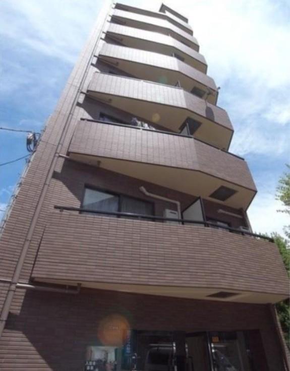 新宿区高田馬場4丁目のおすすめ賃貸|菱和パレス北新宿