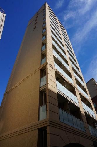 板橋区板橋4丁目のおすすめ賃貸|クレイシア板橋モデルノ