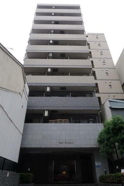 文京区湯島3丁目のおすすめ賃貸|ヴェルト湯島