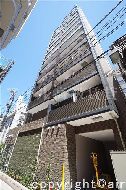 港区芝5丁目のおすすめ賃貸 レジディア三田