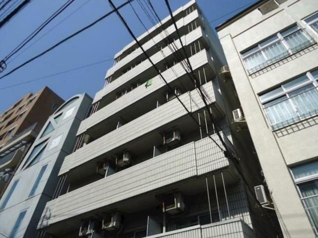 文京区水道2丁目のおすすめ賃貸|日興パレス文京PART5