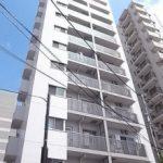 【新着】パークハビオ戸越|品川区のおすすめ賃貸