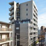 【新着】パークキューブ代々木富ヶ谷 渋谷区のおすすめ賃貸
