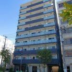 【新着】ライジングプレイス浅草五番館|台東区のおすすめ賃貸
