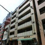 【新着】メゾン・ド・ヴィレ神田神保町|千代田区のおすすめ賃貸