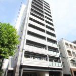 【新着】パークアクシス上野・稲荷町|台東区のおすすめ賃貸