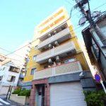 【新着】セジョリチセ台町|横浜市神奈川区のおすすめ賃貸