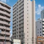 【新着】カスタリア大井町 品川区のおすすめ賃貸